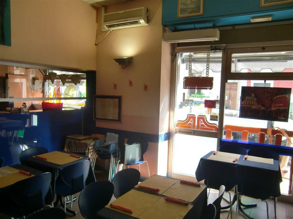 DATEO, MILANO, Pizzeria / Pub in vendita di 80 Mq, Classe energetica: Non soggetto, composto da: 2 Vani, 2 Bagni, Giardino, Prezzo: € 140.000