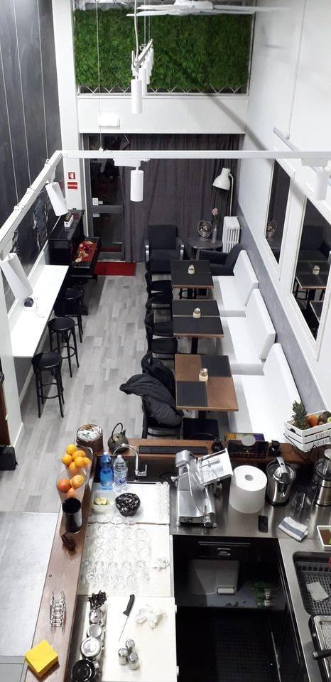 PORTA ROMANA, MILANO, Bar - Pasticceria in vendita di 50 Mq, Riscaldamento Centralizzato, Classe energetica: Non soggetto, posto al piano Terra,