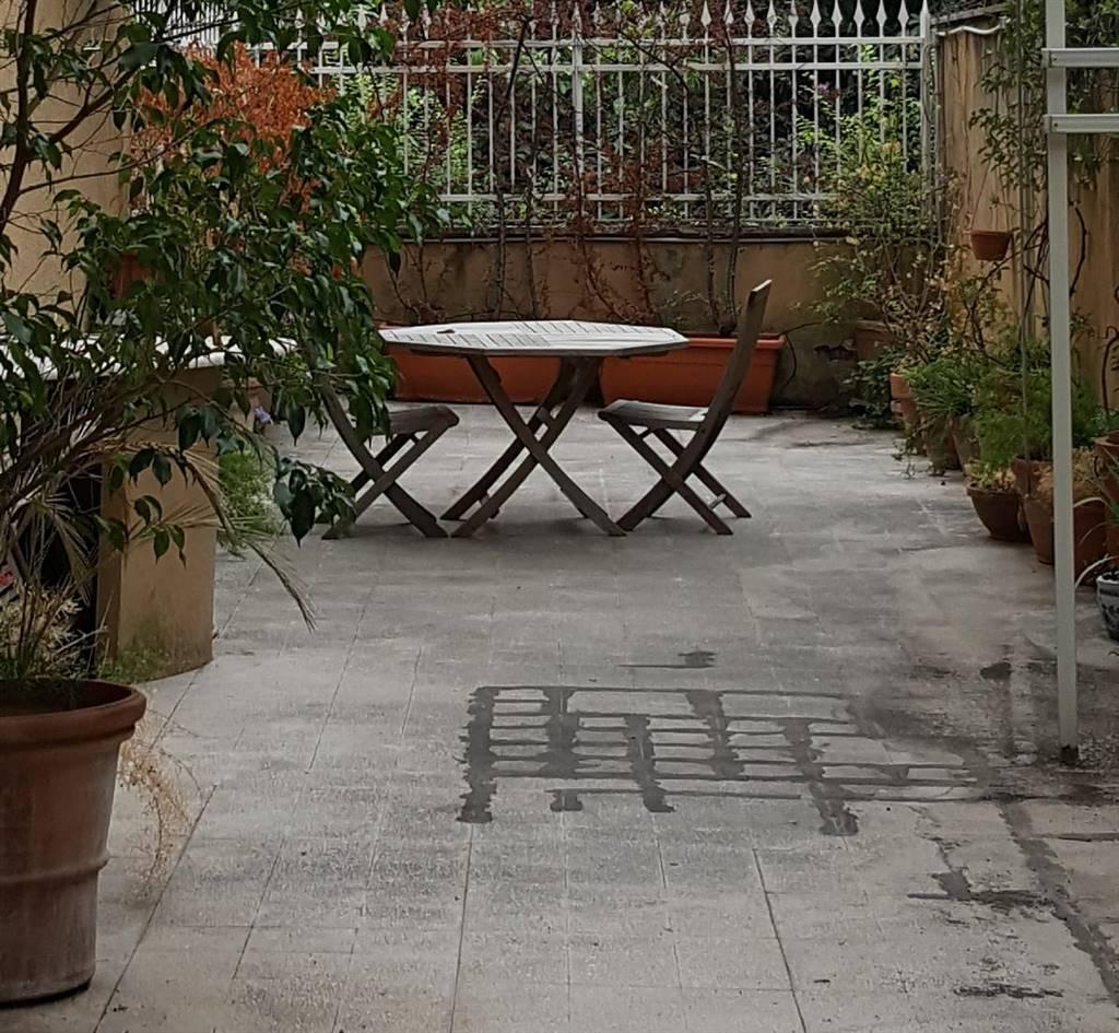 Monolocale in Via Girolamo Dandini  1, Roma