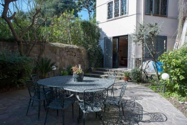 Villa in Corso Vittorio Emanule, Chiaia , Mergellina, Napoli