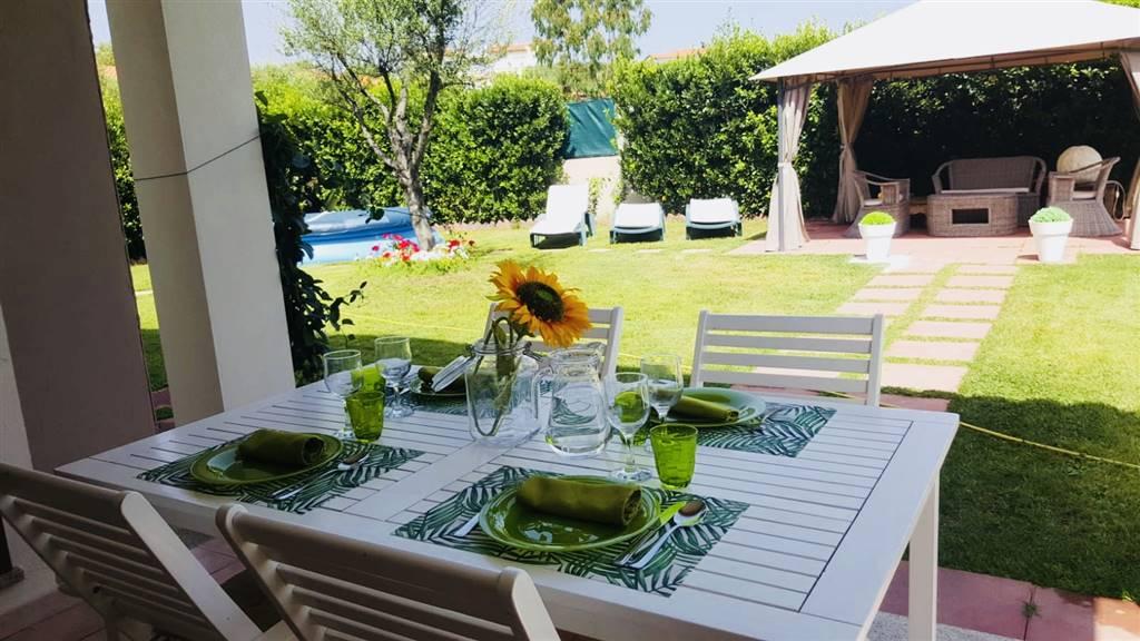 Villa, Pittulongu Mare e Rocce, Olbia, in ottime condizioni