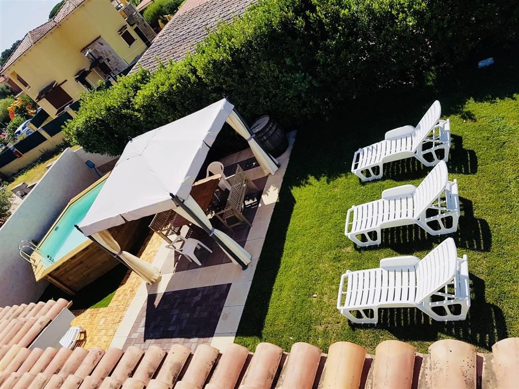 Villa in Via Mar Tirreno  11, Pittulongu, Olbia