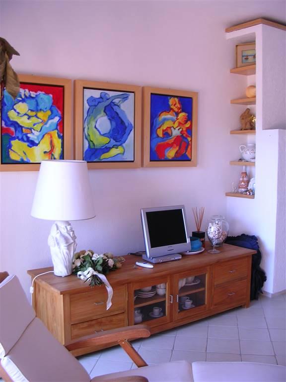 Villa a schiera in Costa Corallina, Olbia