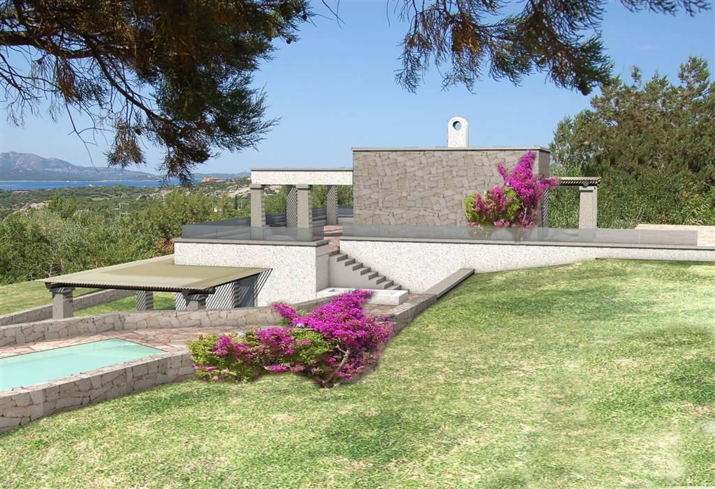 Villa, Porto Rotondo, Olbia, in ottime condizioni