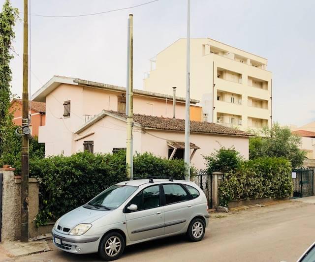 Casa singola, Olbia Città, Olbia, da ristrutturare