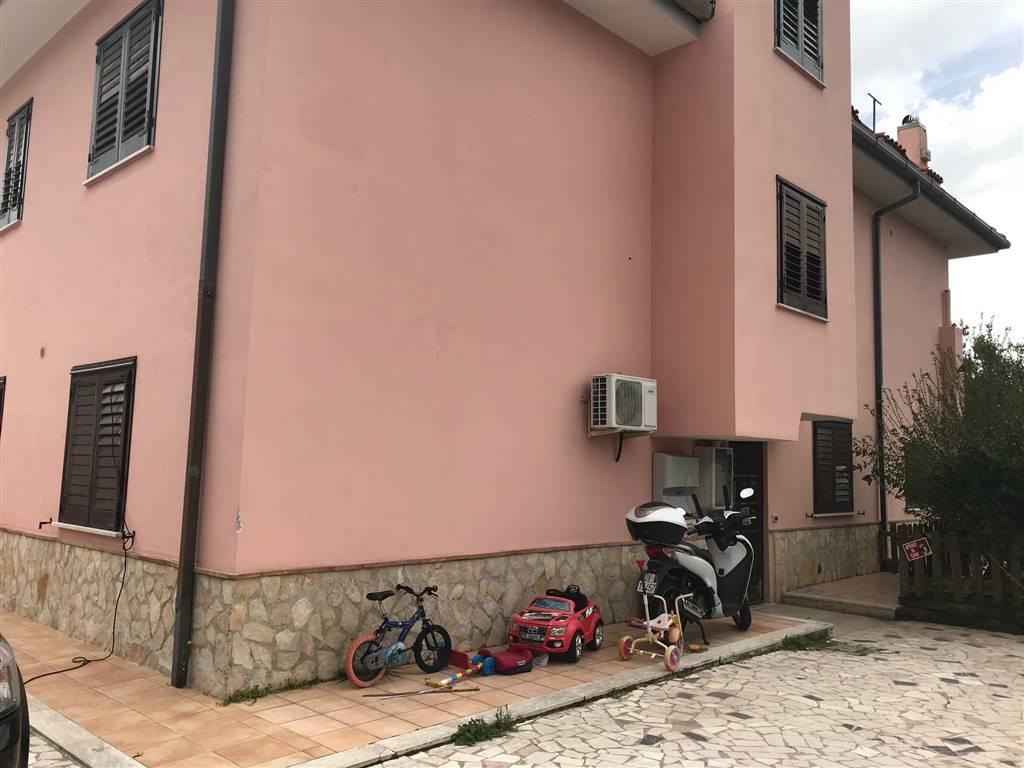 Casa singola in Via Pagnano, Itri