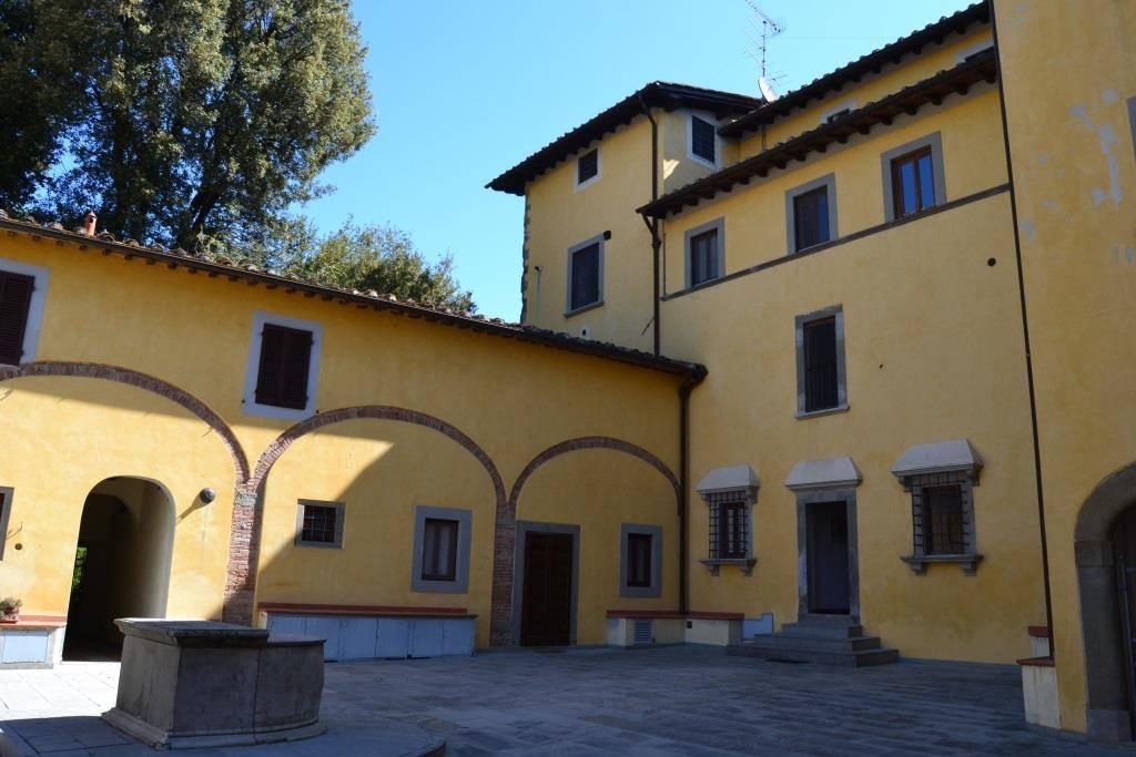 Appartamento in vendita a Scandicci, 6 locali, zona Zona: San Michele a Torri, prezzo € 490.000 | CambioCasa.it
