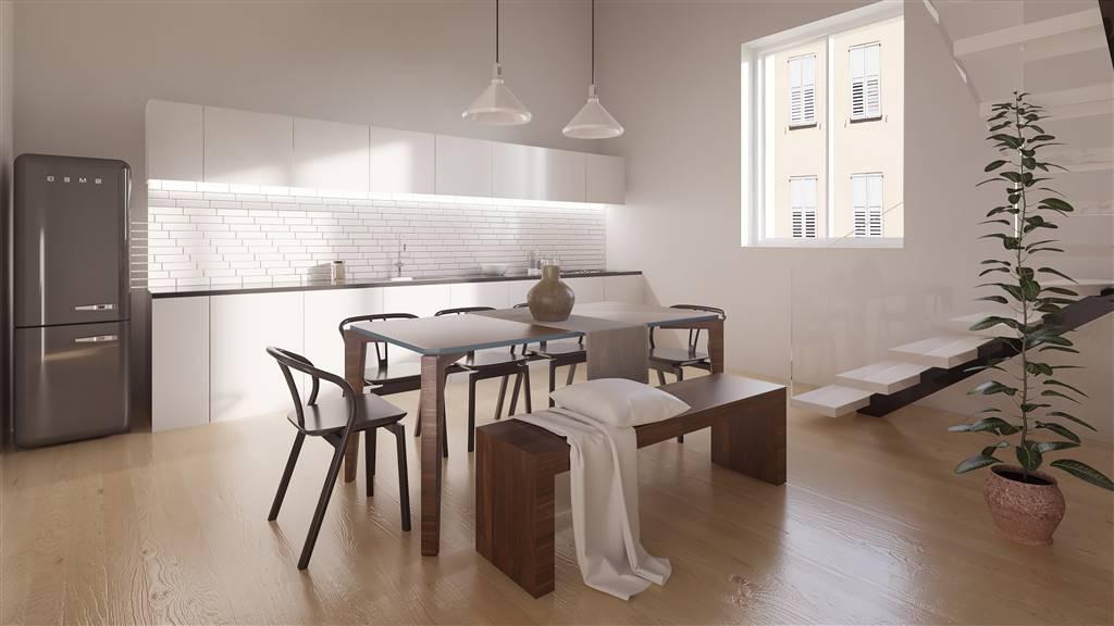Appartamento in vendita a Firenze, 2 locali, zona Zona: 16 . Le Cure, prezzo € 260.000   CambioCasa.it