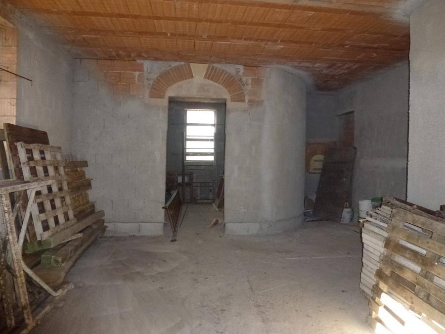 Casa singola, Lendinara, ristrutturata