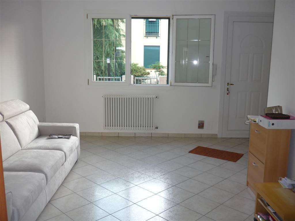 Villa a schiera, Lendinara