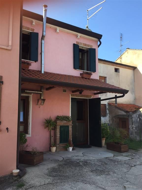 Casa semi indipendente, San Bellino, abitabile
