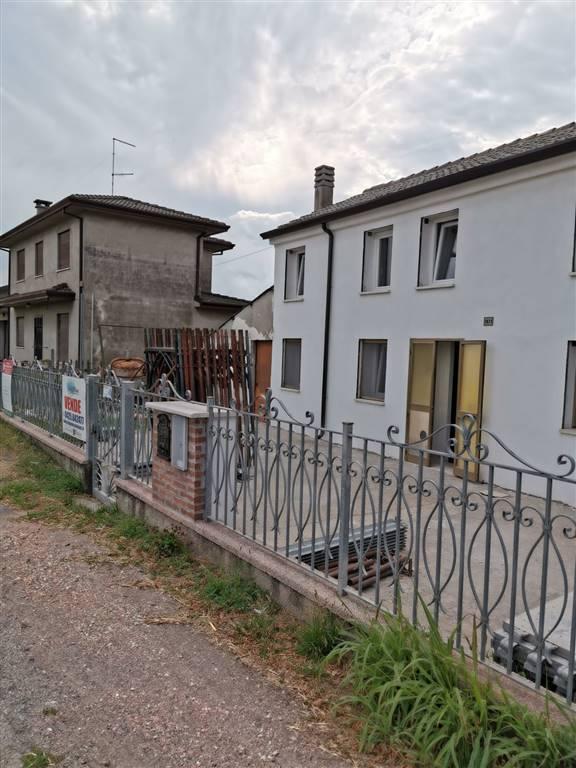 Casa singola, Giacciano Con Baruchella