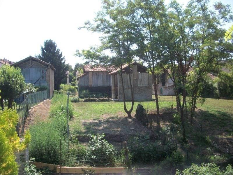 Casa semi indipendente, Villanterio, abitabile