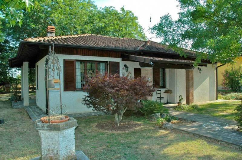 Villa, Vistarino