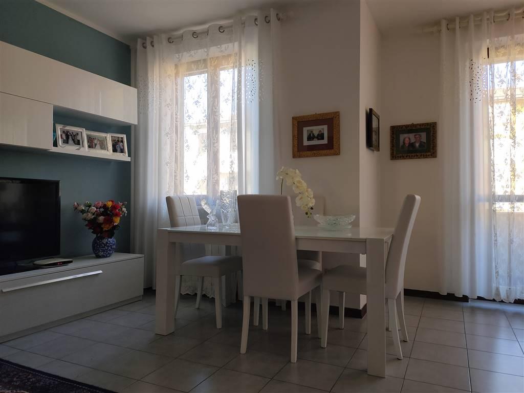 Villa a schiera, Bargano, Villanova Del Sillaro