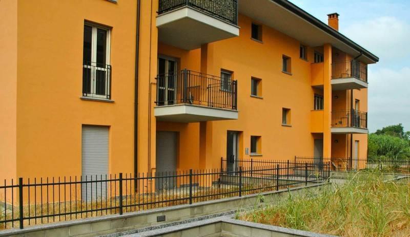 Quadrilocale, Villanterio, in nuova costruzione