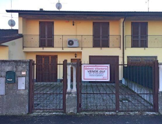 Villa a schiera, Torre D'arese, in ottime condizioni