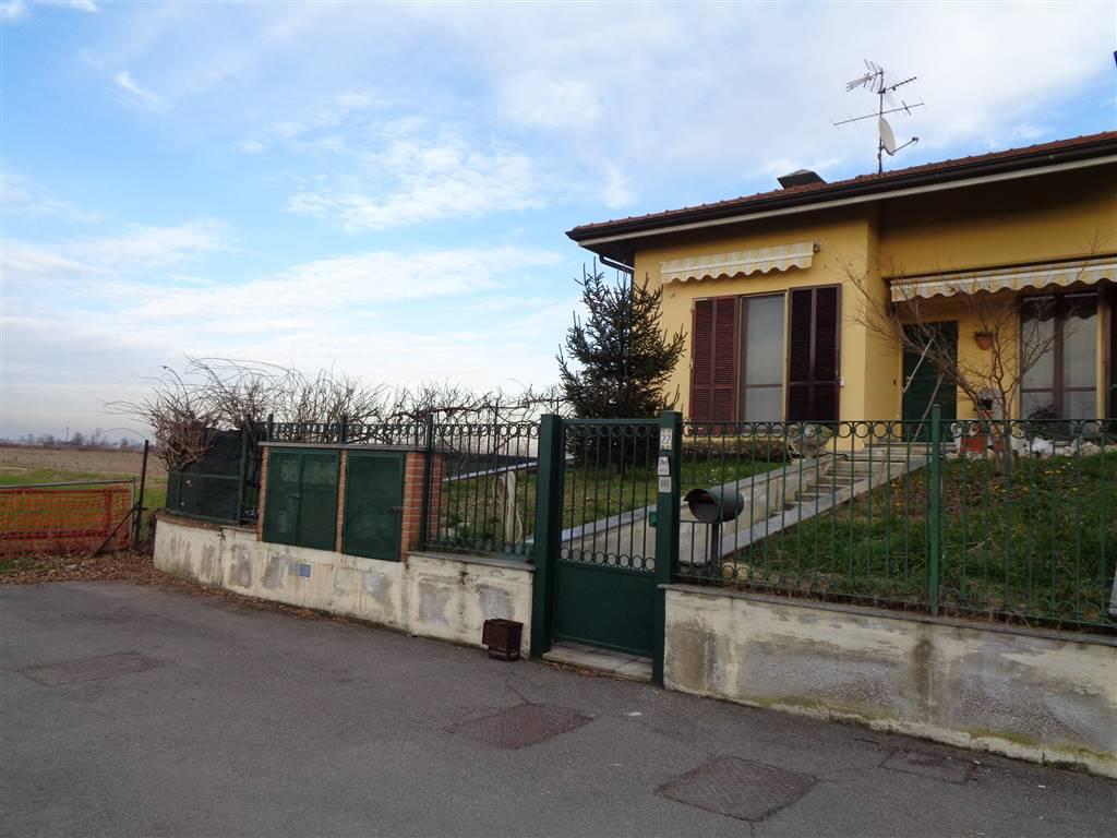 Appartamento indipendente, Torrevecchia Pia, in ottime condizioni