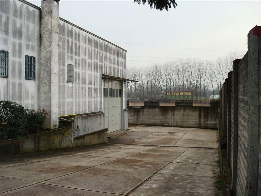 Capannone in affitto a Vizzolo Predabissi, 1 locali, prezzo € 2.500 | CambioCasa.it