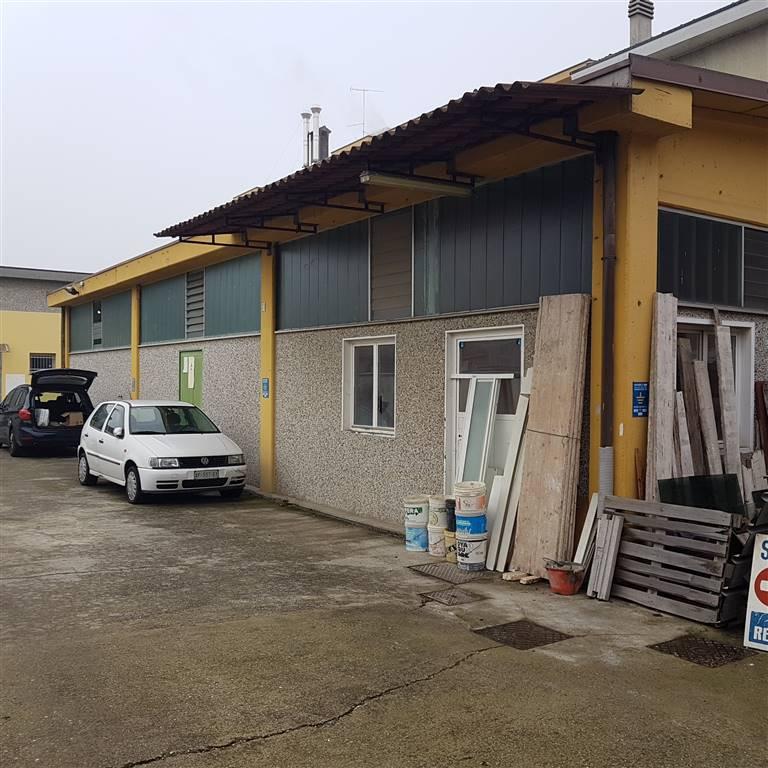 Capannone in vendita a Casalpusterlengo, 9999 locali, prezzo € 60.000 | CambioCasa.it
