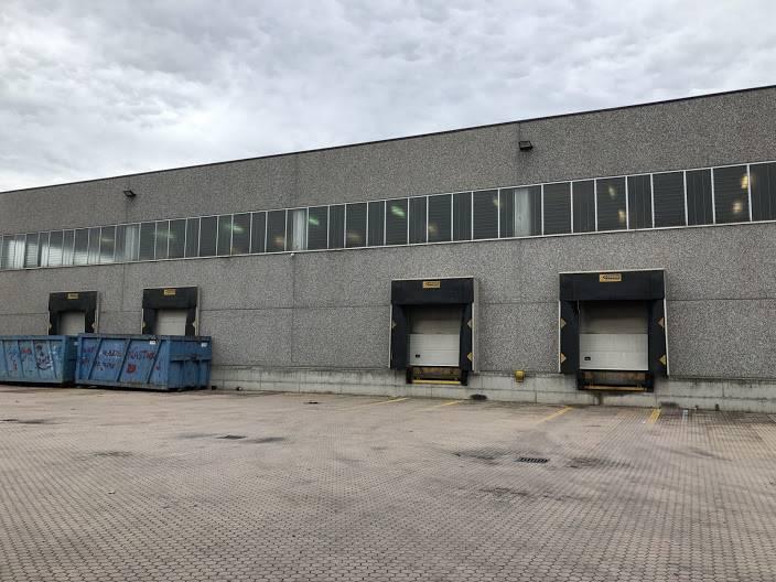 Capannone in vendita a Vailate, 4 locali, Trattative riservate   PortaleAgenzieImmobiliari.it