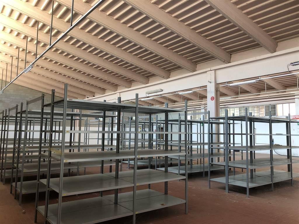 Capannone in vendita a Pinarolo Po, 3 locali, prezzo € 230.000   PortaleAgenzieImmobiliari.it