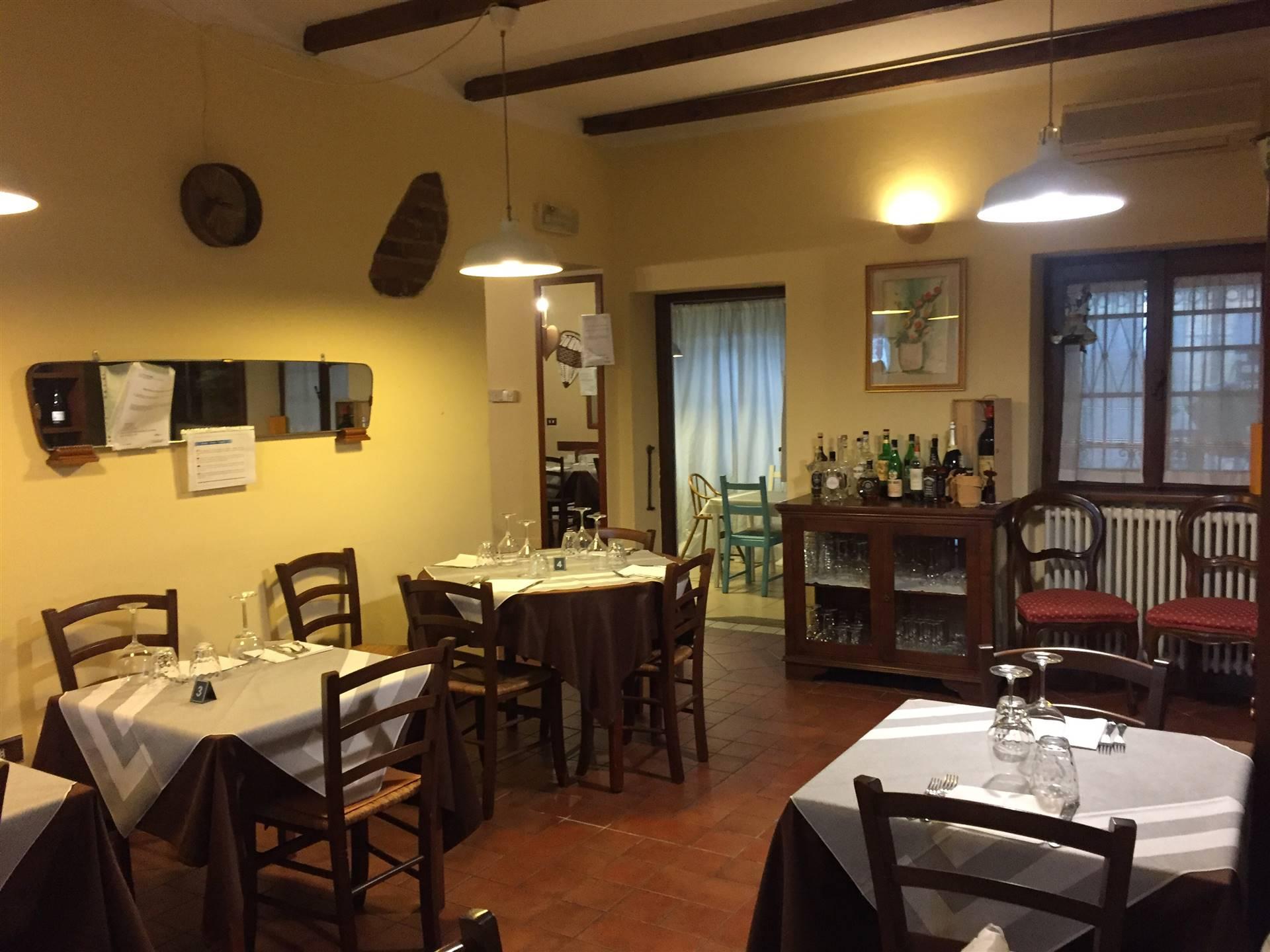 Ristorante / Pizzeria / Trattoria in vendita a Casaletto Lodigiano, 4 locali, prezzo € 60.000   PortaleAgenzieImmobiliari.it