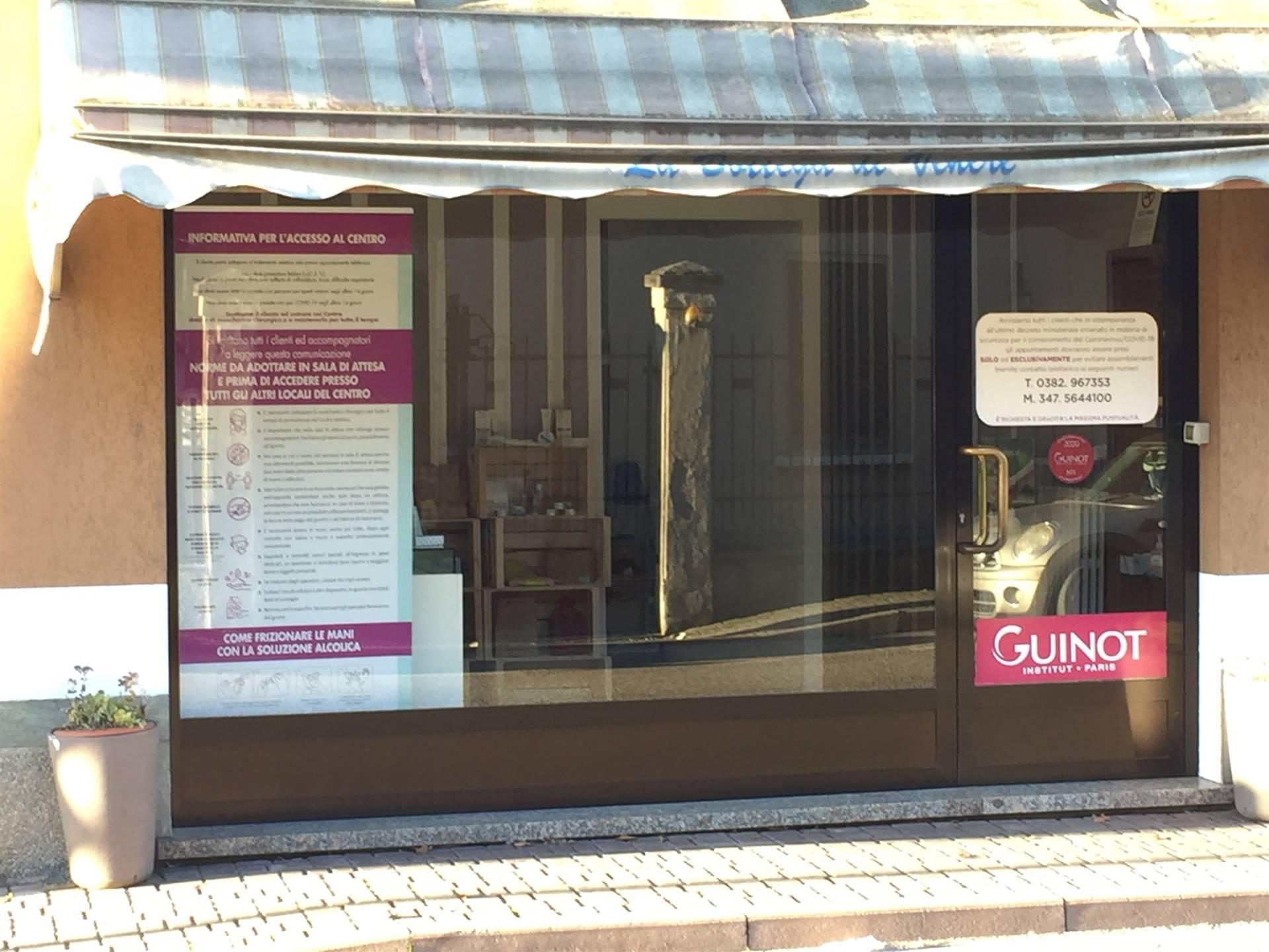Attività / Licenza in vendita a Villanterio, 7 locali, prezzo € 33.000 | CambioCasa.it