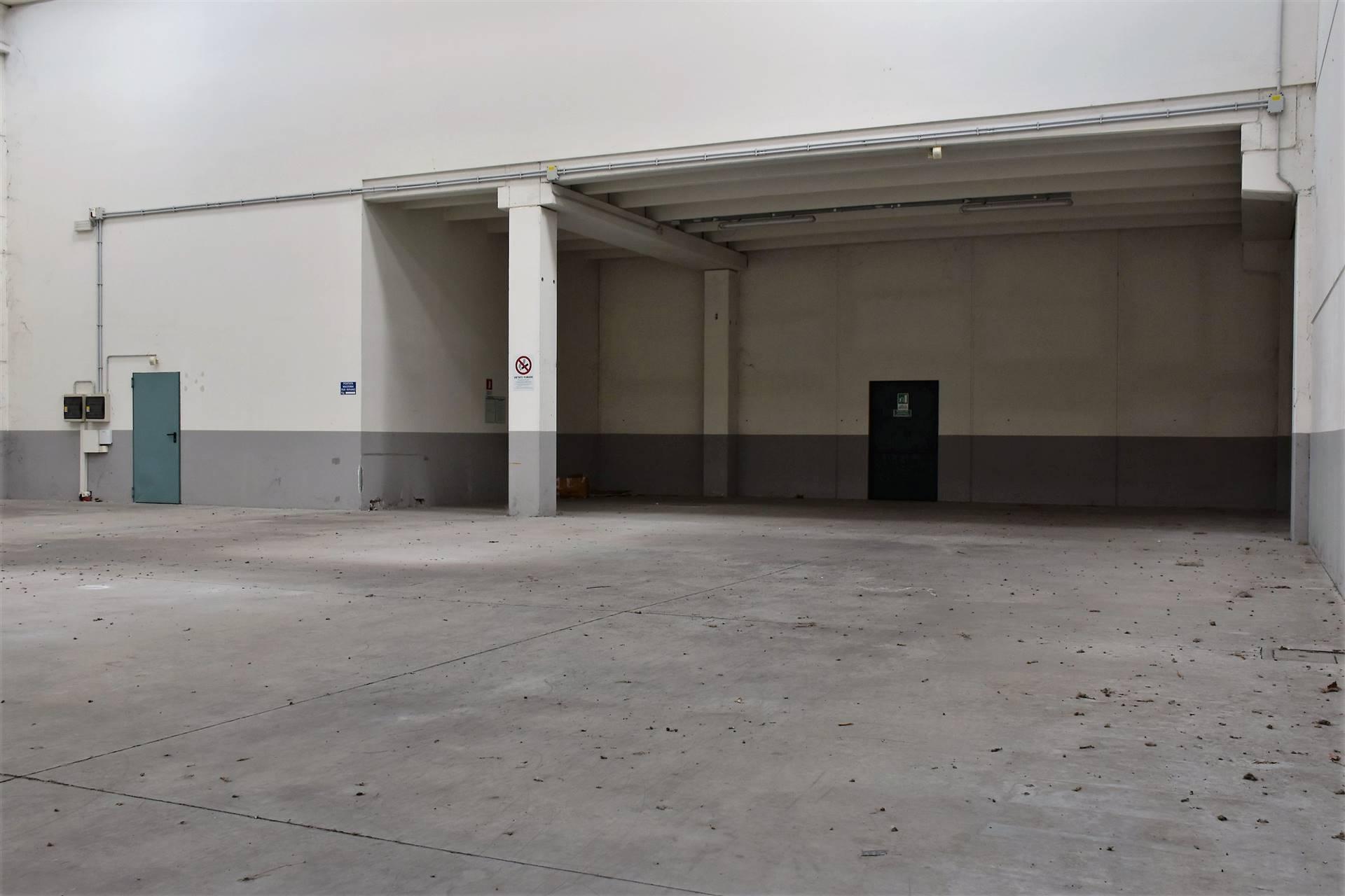 Capannone in vendita a Carpiano, 9999 locali, prezzo € 390.000 | PortaleAgenzieImmobiliari.it