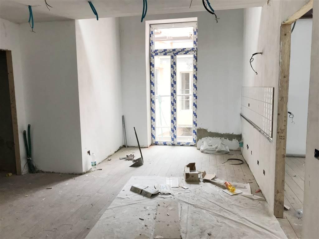 Appartamento in vendita a Firenze, 4 locali, zona Zona: 9 . S. Jacopino, La Fortezza, Statuto, prezzo € 380.000 | CambioCasa.it