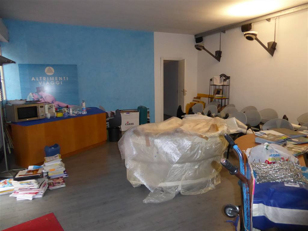 Negozio / Locale in vendita a Firenze, 4 locali, zona Zona: 14 . Sorgane, La Rondinella, Bellariva, Gavinana, Firenze Sud, Europa, prezzo € 300.000 | CambioCasa.it