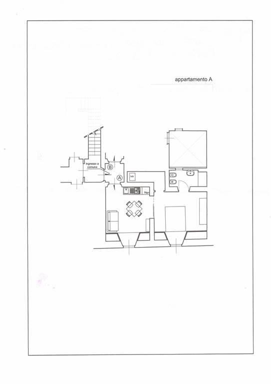 CAMPO DI MARTE, FIRENZE, Ufficio in vendita di 48 Mq, Ristrutturato, Riscaldamento Autonomo, Epi: 0 kwh/m3 anno, posto al piano Seminterrato su 2,