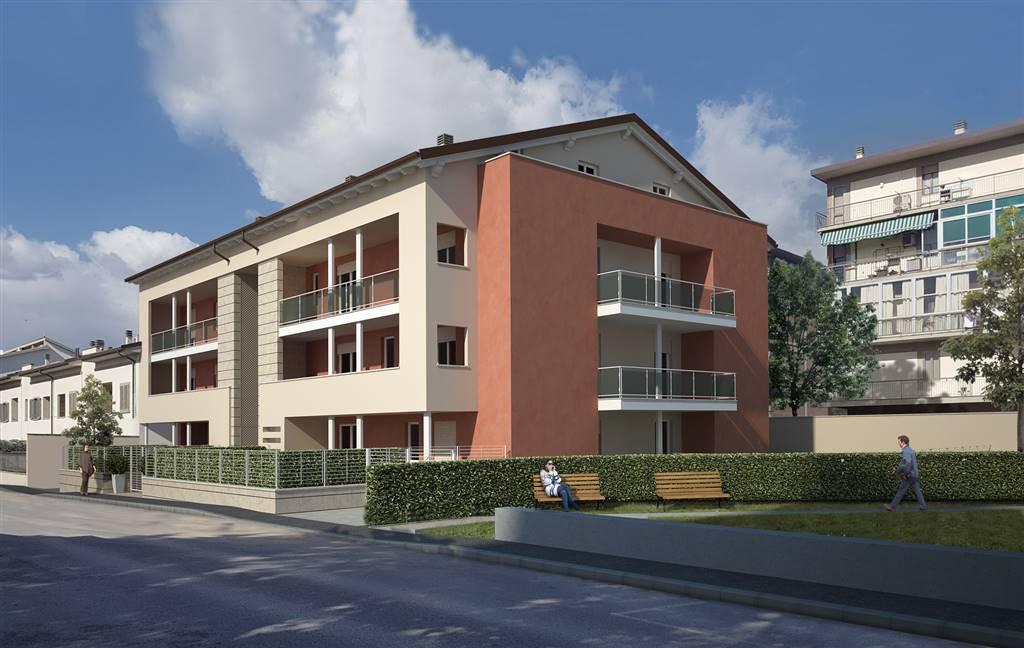 ZAMBRA, SESTO FIORENTINO, Appartamento in vendita di 100 Mq, Nuova costruzione, Riscaldamento Autonomo, posto al piano Rialzato su 2, composto da: 5