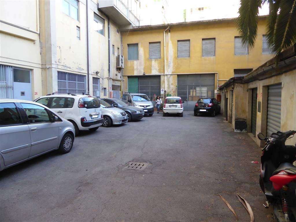 Magazzino in affitto a Firenze, 1 locali, zona Zona: 10 . Leopoldo, Rifredi, prezzo € 750 | CambioCasa.it