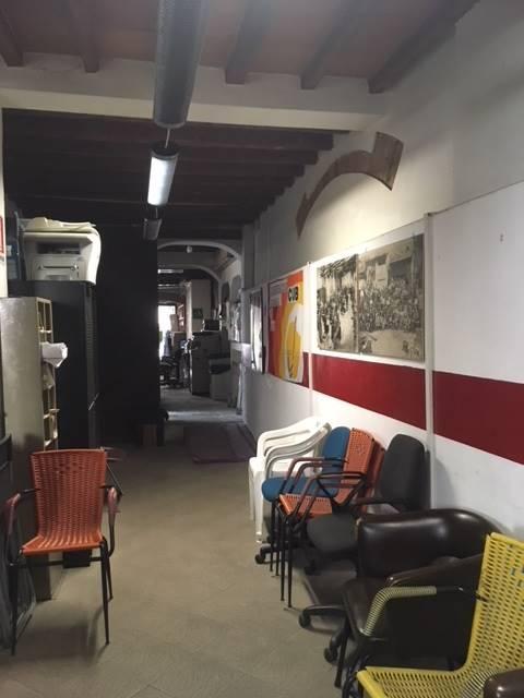 Negozio / Locale in vendita a Firenze, 5 locali, zona Zona: 9 . S. Jacopino, La Fortezza, Statuto, prezzo € 300.000 | CambioCasa.it