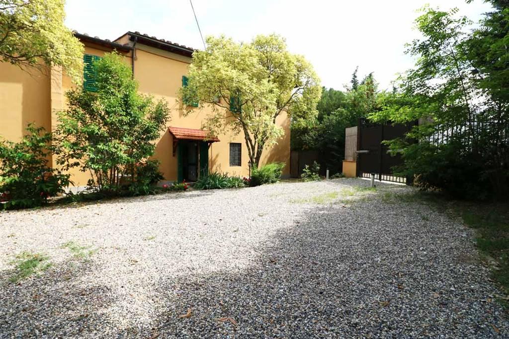 Appartamento in affitto a Firenze, 3 locali, zona Zona: 1 . Castello, Careggi, Le Panche, prezzo € 850 | CambioCasa.it