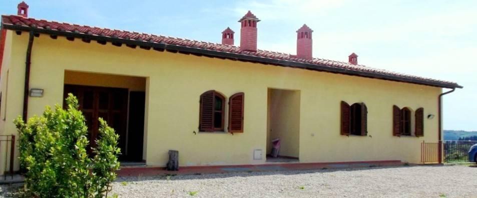 Appartamento in affitto a Greve in Chianti, 6 locali, zona Località: SANTA CRISTINA, prezzo € 1.200 | PortaleAgenzieImmobiliari.it