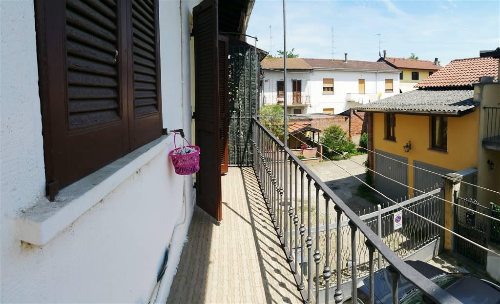 Appartamento indipendente, Cassolnovo, ristrutturato