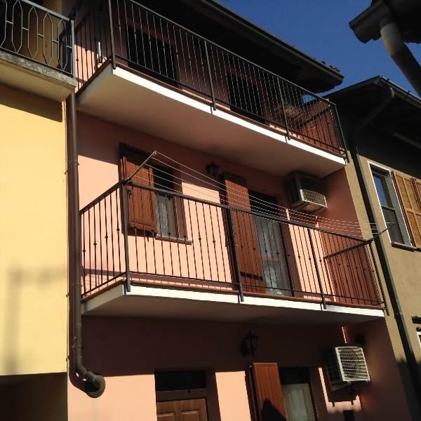 Casa semi indipendente, Gambolo', ristrutturato