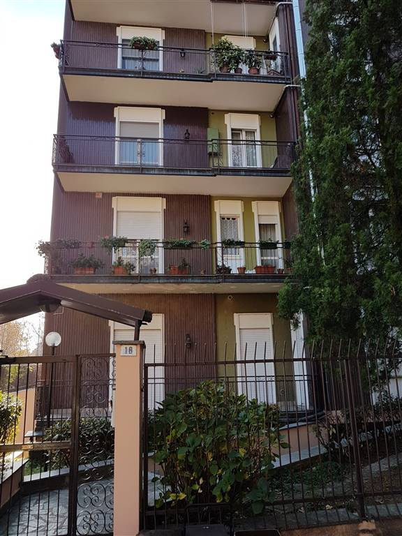Vendita Trilocale Appartamento Abbiategrasso     183166