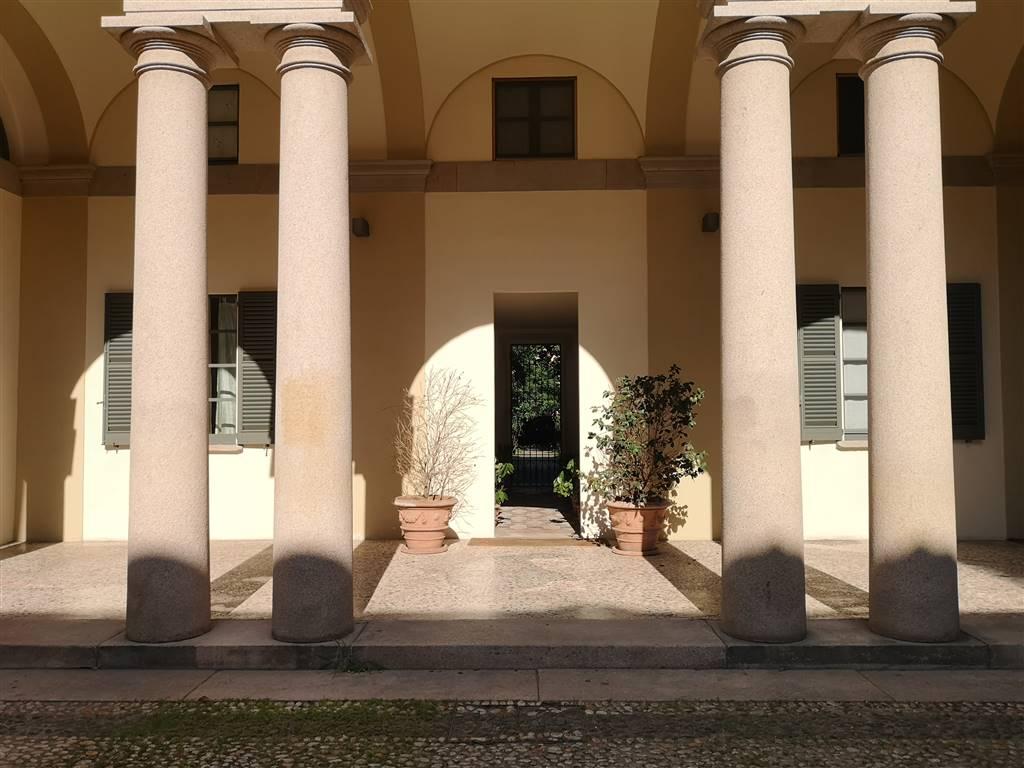 Quadrilocale, Vigevano, in ottime condizioni