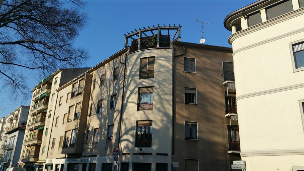 Appartamento, Vigevano, in ottime condizioni