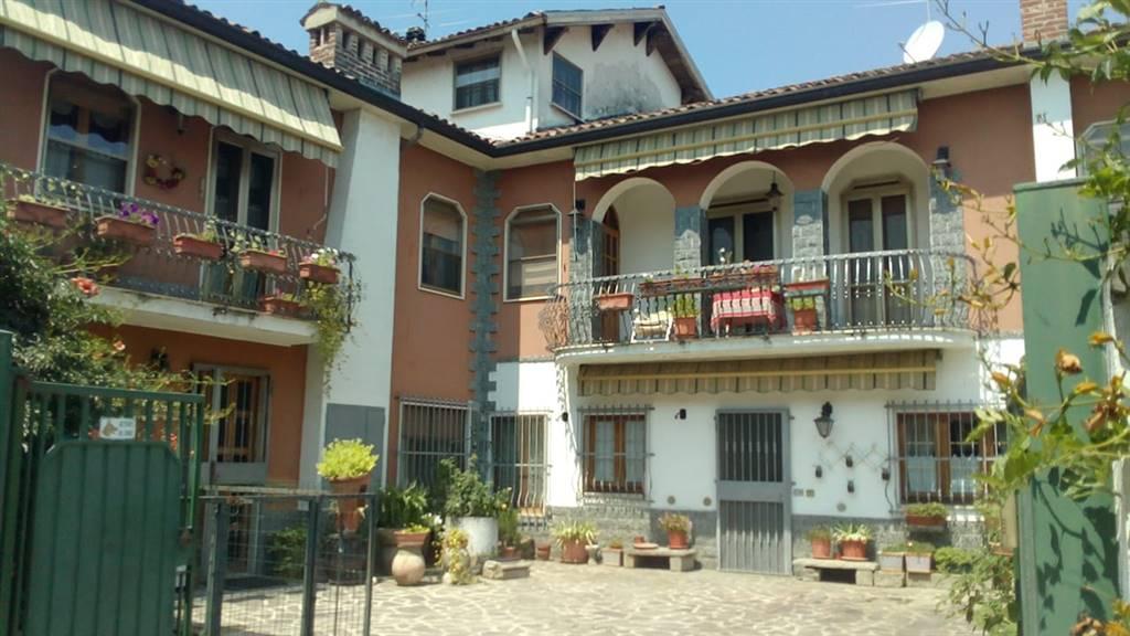 Casa singola, Gambolo', abitabile