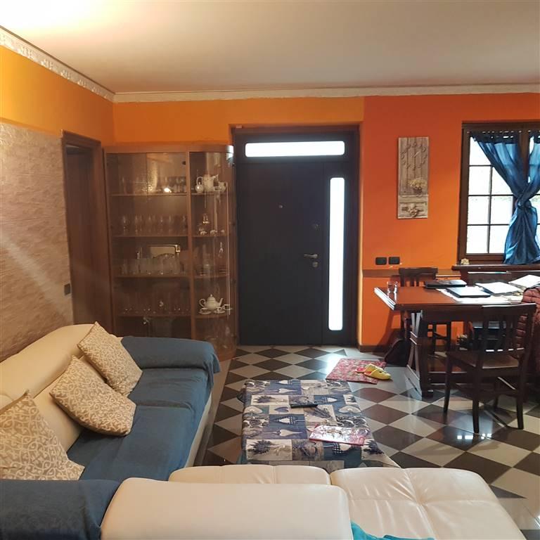 Casa semi indipendente, Piccolini, Vigevano, ristrutturato