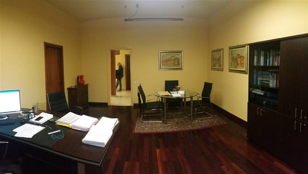 Ufficio, Vigevano, abitabile