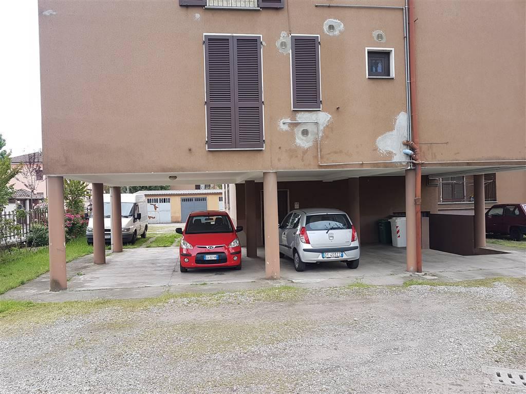 Appartamento, Buccella, Vigevano, da ristrutturare