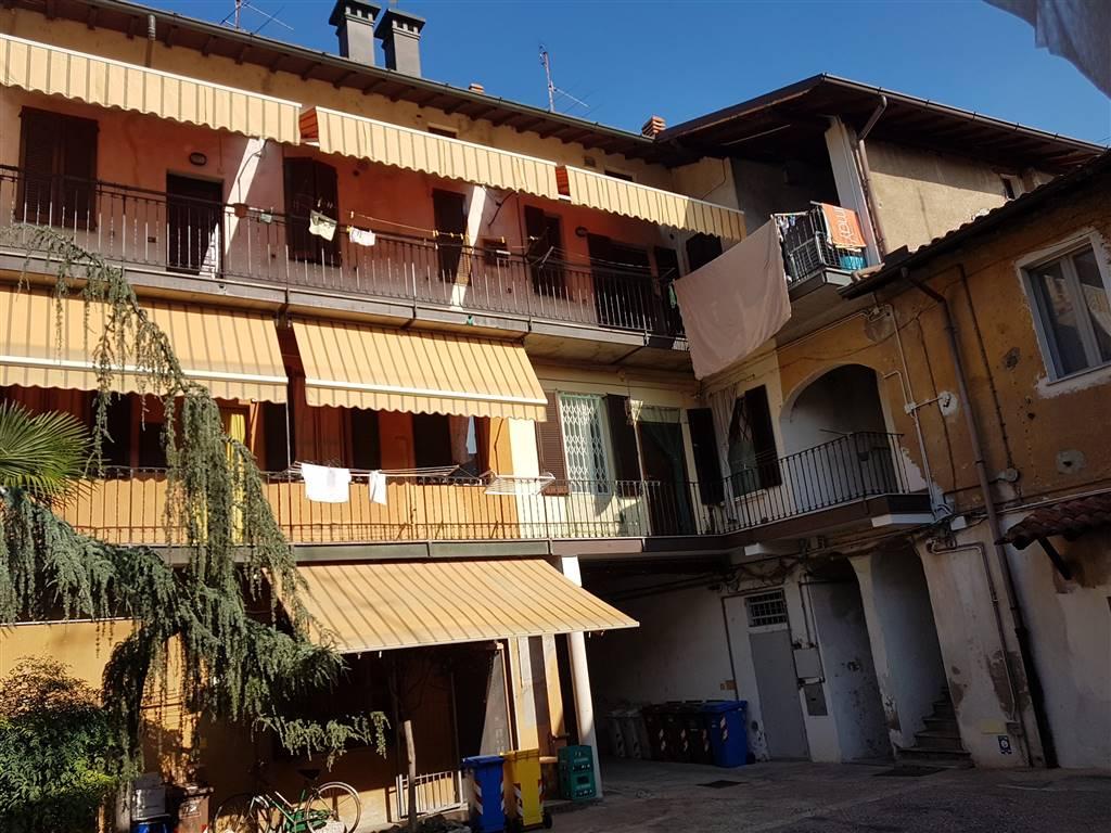 Vendita Bilocale Appartamento Abbiategrasso     183239