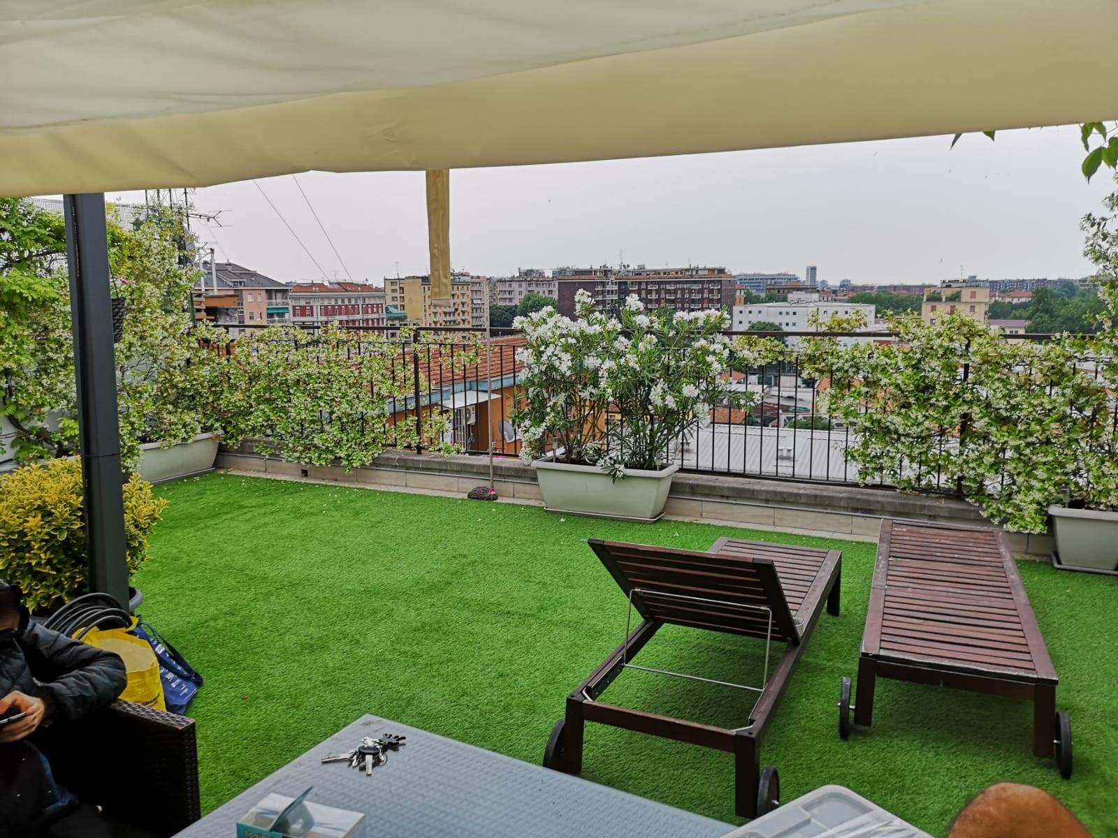TICINESE, MILANO, Appartamento in affitto di 40 Mq, Ottime condizioni, Riscaldamento Centralizzato, Classe energetica: G, Epi: 199,65 kwh/m2 anno,