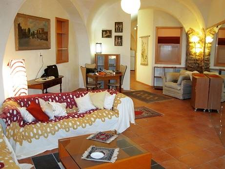 Appartamento indipendente in Santa Sofia, Catania