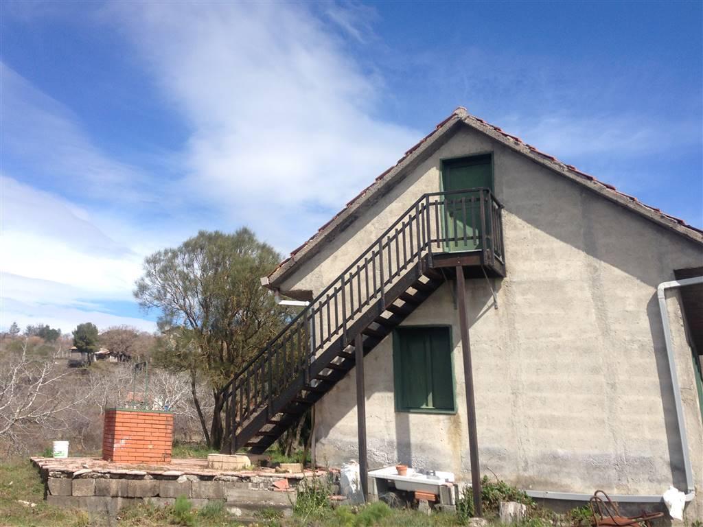 Terreno agricolo in Contada Monte Arso, Villaggio Valentino,milia, Ragalna